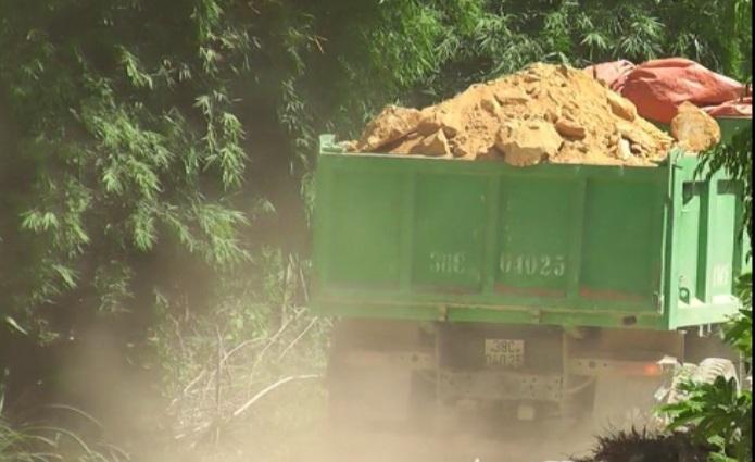 Hà Tĩnh: Những khuất tất trong các dự án giao thông – xây dựng