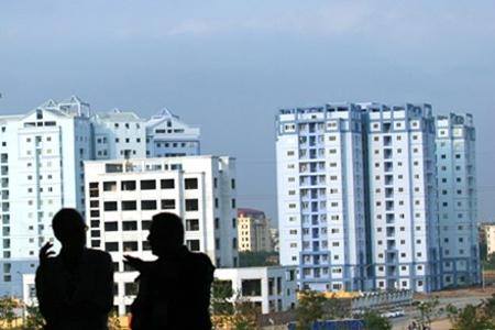 Thị trường căn hộ đang ấm lên, HN sẽ có thêm 5.000 căn