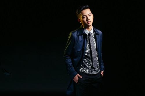 """Hoài Lâm ra mắt single """"Làm cha"""" - ảnh 1"""
