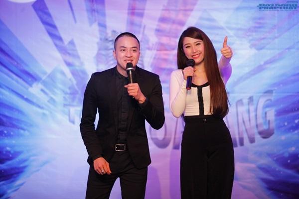 Sau scandal hát nhép, Cao Thái Sơn hứa live 100\% trong liveshow
