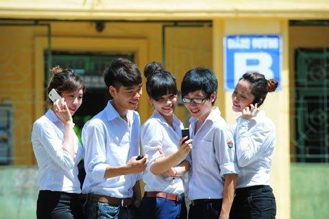 VinaPhone tăng ưu đãi cho Mobile Internet học sinh