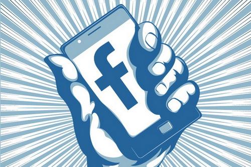 Facebook thử nghiệm chuyển tiền qua điện thoại