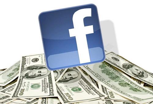 Facebook: Cỗ máy kiếm tiền siêu