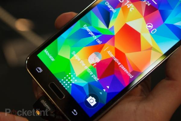 Lộ diện cấu hình Galaxy S5 Mini - ảnh 1