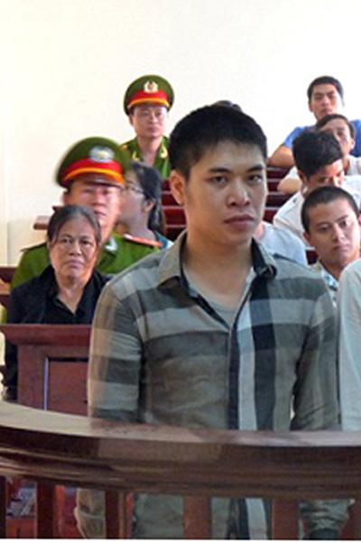 Bị kết án tử, bị cáo hoảng sợ kêu oan, khai...nhận tội thay bạn - ảnh 1