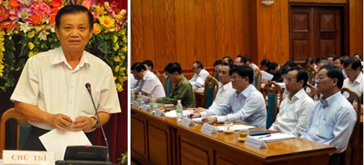 Thừa Thiên Huế và Đà Nẵng không