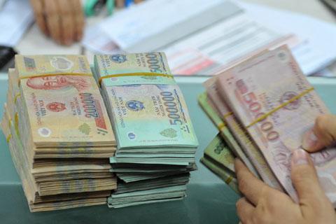 Đầu năm 2015, tăng lương cho khoảng 5 triệu người