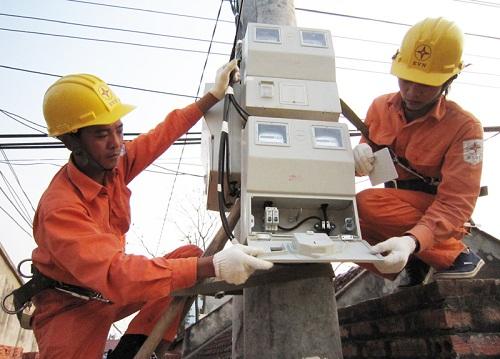 Hóa đơn tiền điện tăng cao bất thường, EVN Hà Nội phân trần