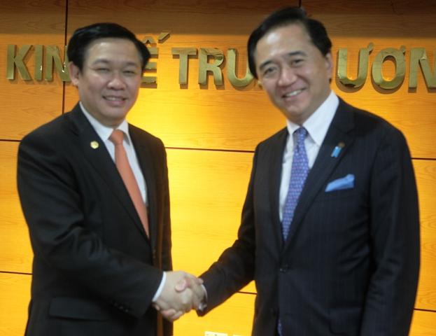Đặc khu chiến lược quốc gia Nhật Bản muốn tuyển thực tập sinh VN