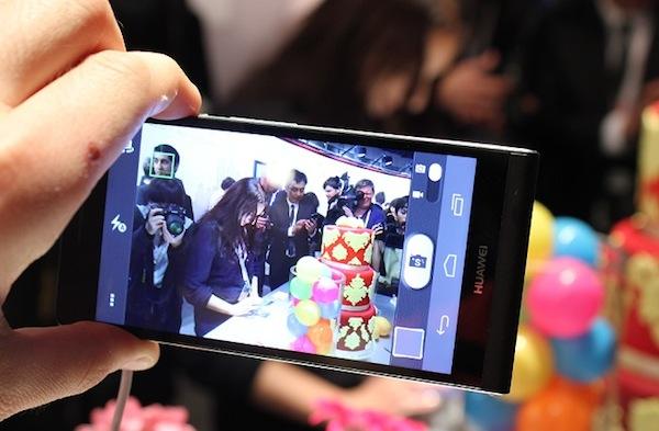 """Top 7 smartphone có camera trước """"khủng"""" nhất - ảnh 1"""