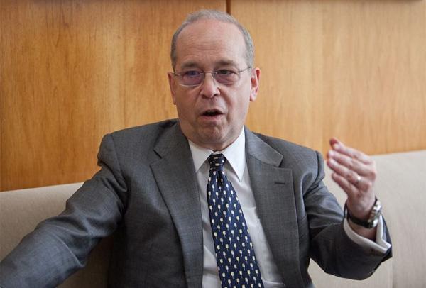Trợ lý ngoại trưởng Mỹ: TQ nên rút giàn khoan khỏi vùng biển VN