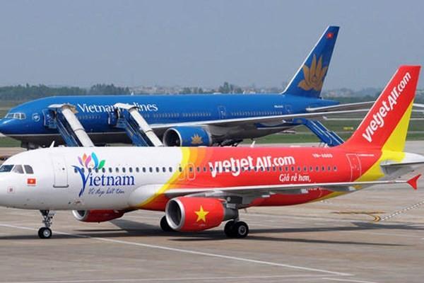 Để máy bay suýt va chạm: 2 phi công VNA bị thu giấy phép