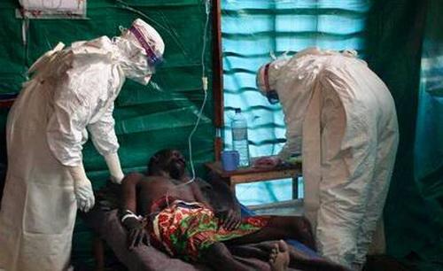 Xuất hiện căn bệnh mới, giống với Ebola?