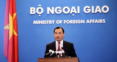 Sẽ dùng mọi biện pháp để giàn khoan Trung Quốc rời khỏi Việt Nam