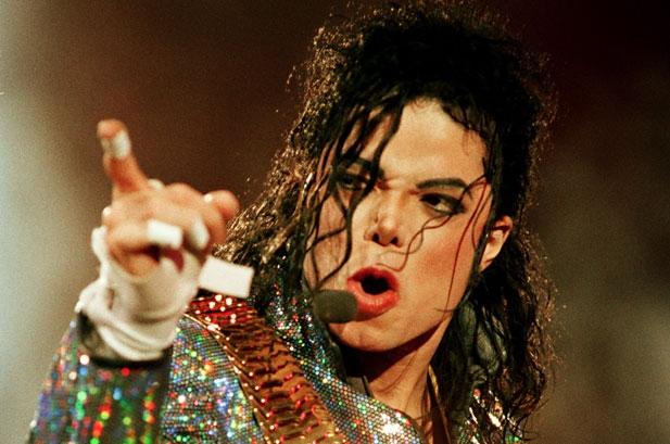 Michael Jackson chết 5 năm vẫn kiếm 250 tỷ/tháng