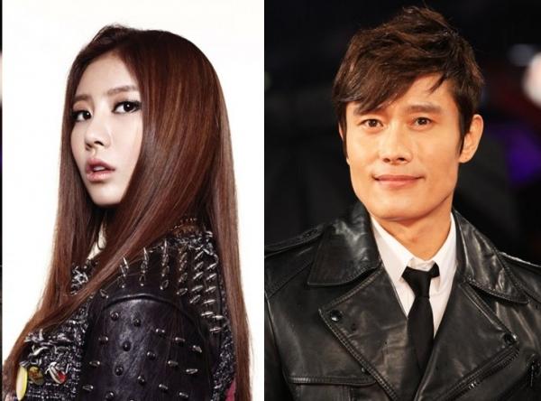 Dahee lần hai viết thư xin lỗi Lee Byung Hun vì vụ tống tiền
