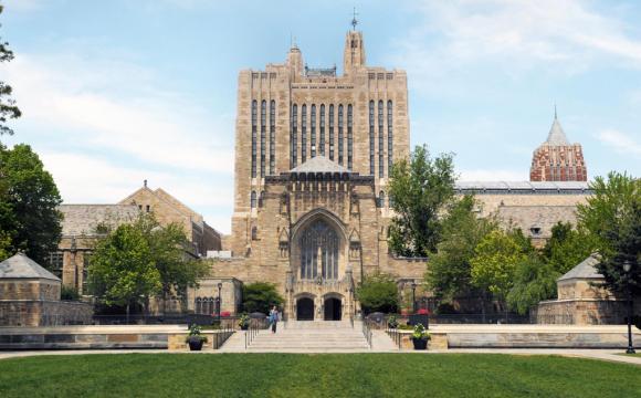 Top 10 trường Đại học hàng đầu thế giới mới nhất