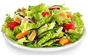 Món ăn để giảm cân