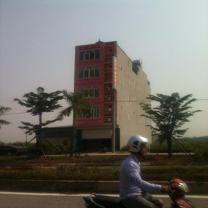 (bgiay)Vĩnh Tường, Vĩnh Phúc: Nghi án cán bộ phòng tài chính huyệ