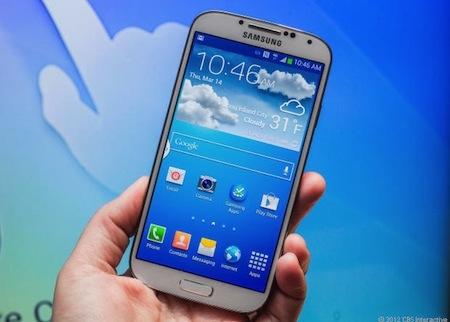 """Galaxy S4 tiếp tục giảm giá, """"dọn đường"""" cho Galaxy Note 4 - ảnh 1"""