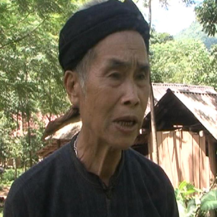 """(bgiay)Già làng lấy bằng THCS ở tuổi 75: Chuyện về cuộc đời """"cây"""