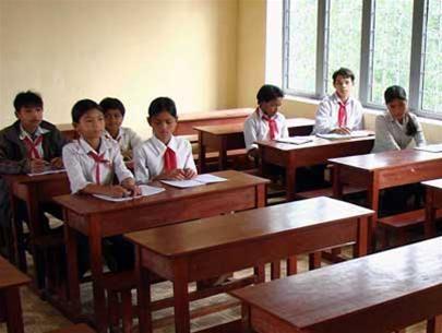 Một tỉnh có 1.189 học sinh phổ thông bỏ học