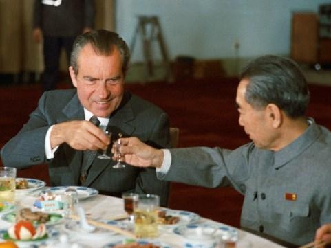 Bí mật thú vị quanh các Tổng thống Mỹ và rượu