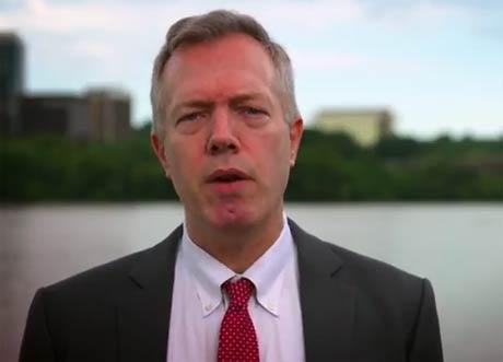 Tân đại sứ Mỹ gửi lời chào đến Việt Nam bằng tiếng Việt