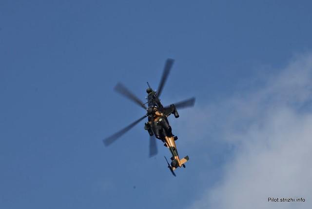 Dàn chiến đấu cơ Nga lép vế tại triển lãm Farnborough 2014
