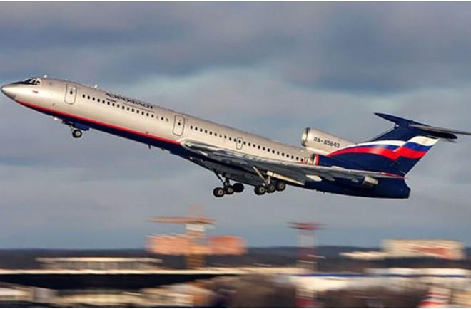 Những máy bay dân dụng từng bị bắn rơi trong quá khứ