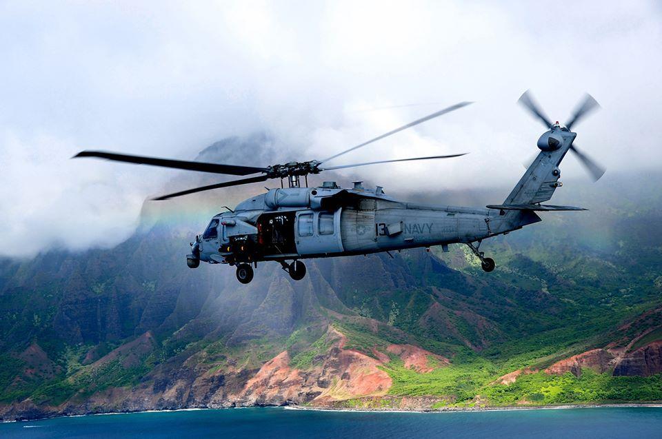Phô diễn khí tài quân sự tại tập trận hải quân RIMPAC 2014