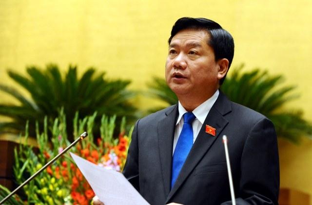 Hôm nay (19/11), Bộ trưởng Bộ LĐ-TB&XH trả lời chất vấn Quốc hội