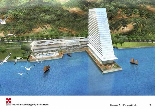 Chủ đầu tư thủy điện Đạ Dâng giàu cỡ nào? - ảnh 1