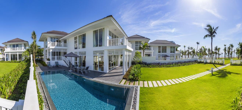 Kết quả hình ảnh cho biệt thự biển premier village đà nẵng