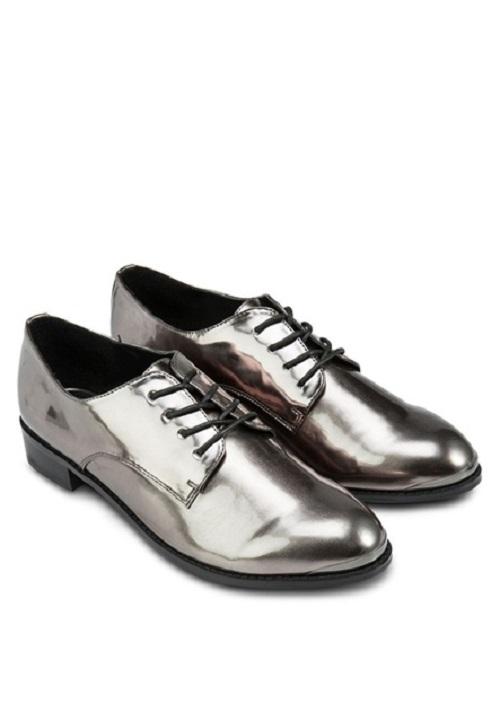 Chọn giày Oxford tùy vào từng phong cách cá nhân  - Ảnh 2
