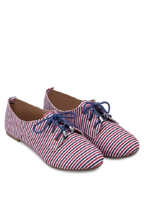 Chọn giày Oxford tùy vào từng phong cách cá nhân  - Ảnh 1