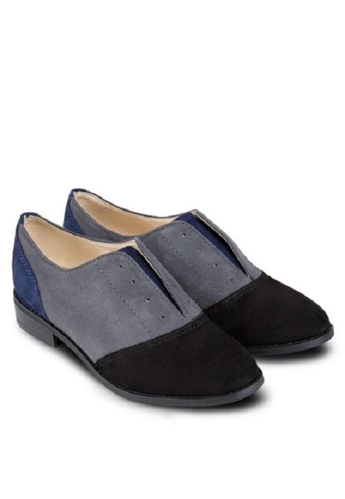 Chọn giày Oxford tùy vào từng phong cách cá nhân  - Ảnh 3