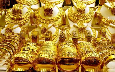 Giá vàng ngày 14/11: Vàng hụt hơi, USD bứt phá