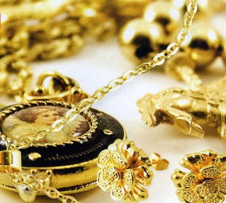 """Giá vàng ngày 15/11: Cuối tuần, vàng tăng """"phi mã"""""""