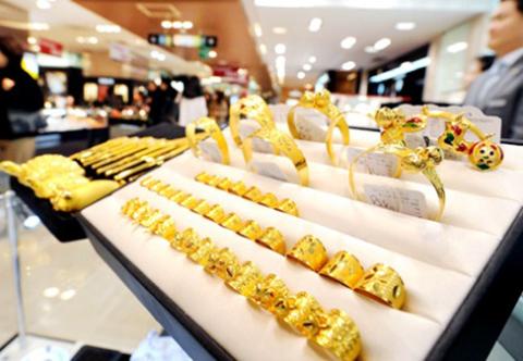 Giá vàng ngày 18/11: Hết đà tăng, vàng quay đầu giảm nhẹ