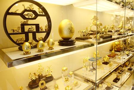 Vi sao giá vàng Việt Nam đắt bậc nhất thế giới?