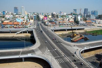 Năm 2014, Việt Nam có 5 tỷ USD vốn ODA