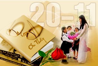 Lịch Sử Ngày quốc tế hiến chương các Nhà giáo và Ngày Nhà giáo Việt Nam
