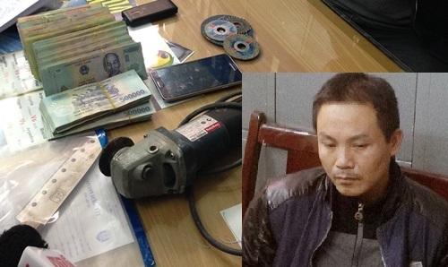 Khởi tố cựu nhân viên vũ trường NewSquare giết người, cướp tiền