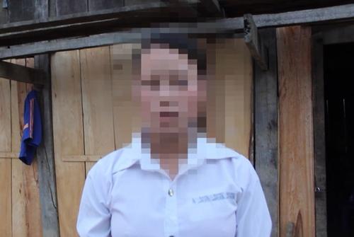 Bắc Kạn: Đe dọa bạn của con gái để cưỡng bức