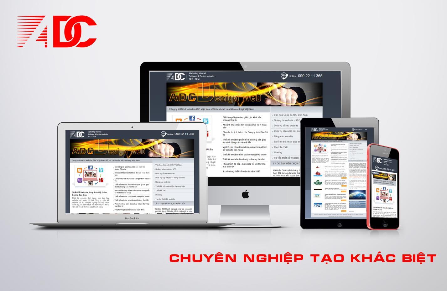 Công ty ADC VietNam