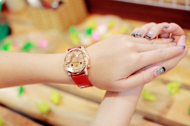 Mẹo chọn đồng hồ đeo tay nữ phù hợp với từng người - Ảnh 3