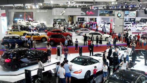Thuế tiêu thụ đặc biệt đối với ô tô được điều chỉnh từ hôm nay 1/7 - Ảnh 2