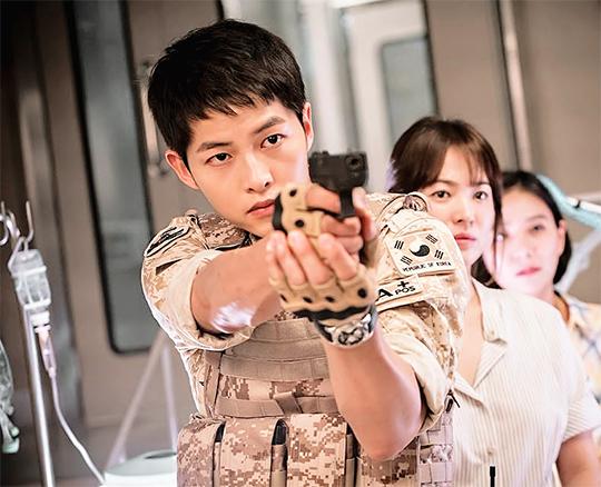 Drama Hàn: Rating cao, chưa chắc phim đã hay