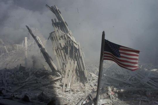 CIA khẳng định Saudi Arabia vô can trong vụ 11/9 - ảnh 1